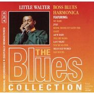 Boss Blues Harmonica [The Blues Collection #20]