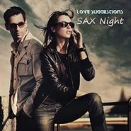 Sax Night