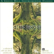 David Davidson《Celtic Fantasy》 - yy - yznc