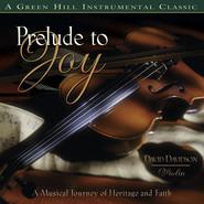 David Davidson 《Prelude To Joy》 - yz - lyznc