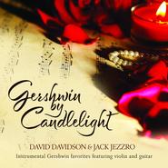 David Davidson《Gershwin By Candlelight》 - yy - yznc