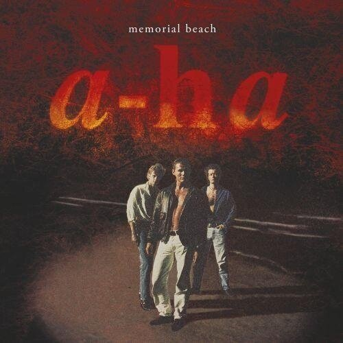 Shapes That Go Together (Live March 17, 1994 at The Sentrum Scene_ Oslo,Norway) - A-ha