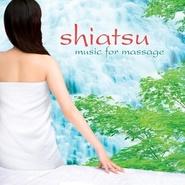 Daniel May《Shiatsu: Music for Massage》 - yy - yznc