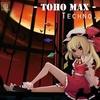 ToHo Max - Techno