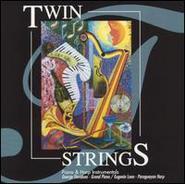 George Davidson《Twin Strings》 - yy - yznc