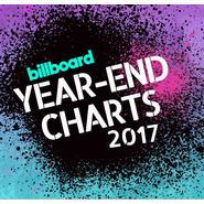 Billboard 2017 Year End Hot 100 Singles Chart