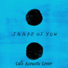 Shape of You (Cali Acoustic Cover)