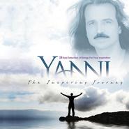 Yanni《The Inspiring Journey》2CD - yy - yznc