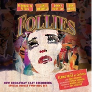 Follies (New Broadway Cast Recording)