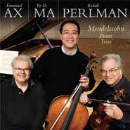 Mendelssohn: Piano Trios Op 49 Op