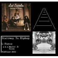 Stairway To Hiphop