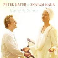 Peter Kater  Snatam Kaur《Heart of the Universe》 - yy - yznc