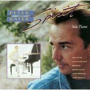 Peter Kater《Spirit: Solo Piano》 - yy - yznc