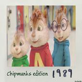 1989 Chipmunks Special Edition