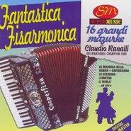 Fantastica Fisarmonica 16 Mazurke