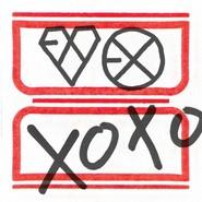 XOXO (Kiss & Hug)