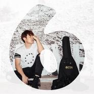 6(吉他指弹版)