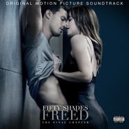 Fifty Shades Freed: The Final Chapter (Original Motion Picture Soundtrack)