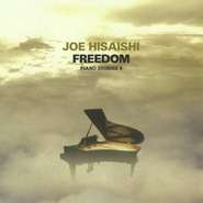 Piano Stories 4: Freedom