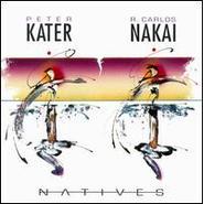 Peter Kater《Natives》 - yy - yznc
