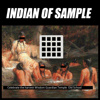INDIAN OF SAMPLE