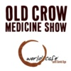 World Cafe Old Crow Medicine Show - EP
