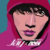 Jay Chou's Song Remixes