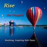 Jim Chappell《Rise》 - yz - lyznc