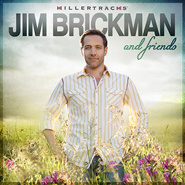 Jim Brickman《Jimbrickman and Friends》 - yy - yznc