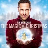 Jim Brickman《The Magic of Chrismas》 - yy - yznc