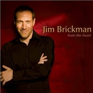 Jim Brickman: From the Heart [SOUNDTRACK]