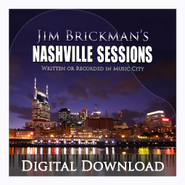 Jim Brickman《Nashville Sessions》 - yy - yznc