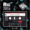 Dj Pilizhao - 2016R16 Taiwan Mixtape