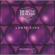 Lorie Line《Home for the Holidays》 - yy - yznc