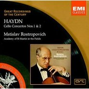 Haydn - Cello Concerto No.1