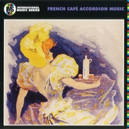 French Café Accordion Music