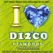 80年代disco