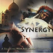 Synergy: A Relaxing New Age Music Collection
