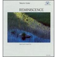 Wayne Gratz《Reminiscence》 - yy - yznc