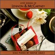 Wayne Gratz《From Me to You: The Love Songs of Lennon  McCartney》 - yy - yznc