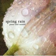 Wayne Gratz《Spring Rain Piano and Rainfall》 - yy - yznc