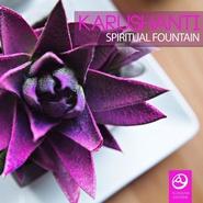 Spiritual Fountain