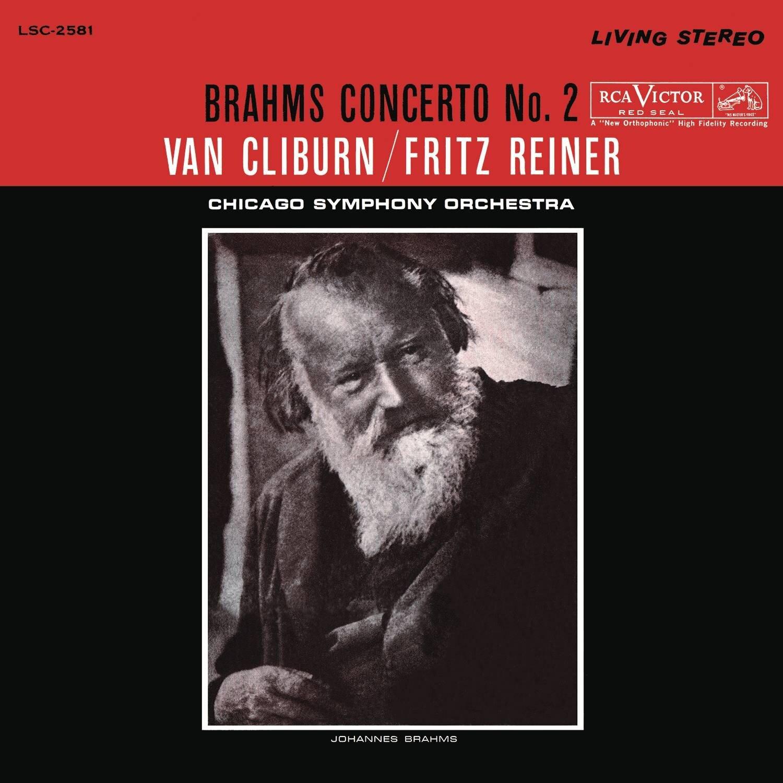 Van Cliburn 范·克莱本