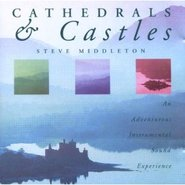 Steve Middleton《Cathedrals  Castles》 - yz - lyznc