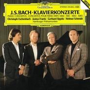 Christoph Eschenbach《J.S. Bach: Konzerte Fur 2,3, 4 Klaviere》 - yy - yznc