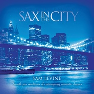 Sam Levine《Sax in the City》 - yz - lyznc