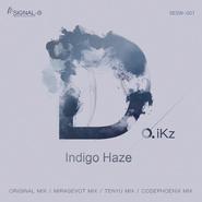 Indigo Haze EP