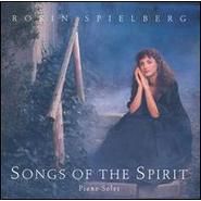 Robin Spielberg《Songs of the Spirit》 - yy - yznc