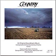 George Winston《Country - An Original Soundtrack Album》 - yy - yznc