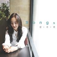 全素妍《Songs》 - yy - yznc
